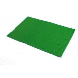 Prostírání bavlna zelené uni (30×45)