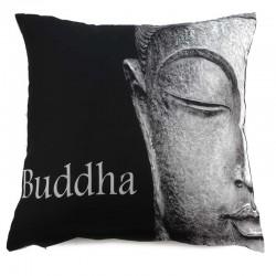 Povlak na polštář Buddha face 45x45