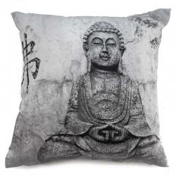 Povlak na polštář Buddha 45x45