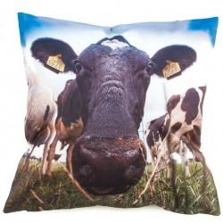 Povlak na polštář 50 x 50 cm Outdoor kráva