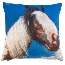 Povlak na polštář 50 x 50 cm Outdoor kůň