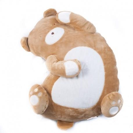 Hajánek medvěd