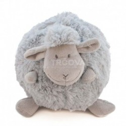 Ovce koule šedá velká