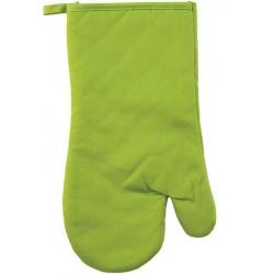 Chňapka bavlna Uni zelená