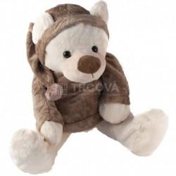 Medvěd s kapucí 50 cm