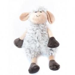 Ovce sedící šedá