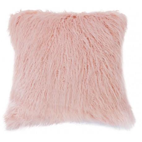 Povlak na polštář Tibetská koza růžový