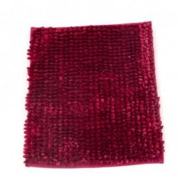 Koupelnová předložka 50 x 40 cm Ella červená
