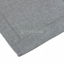 Štola 40 x 140 cm šedá