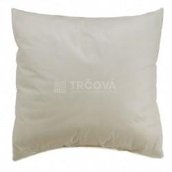 Výplň do polštáře netkaná textilie 40 × 40 cm