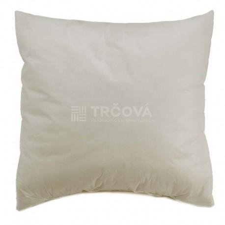 Výplň do polštáře netkaná textilie 45 × 45 cm